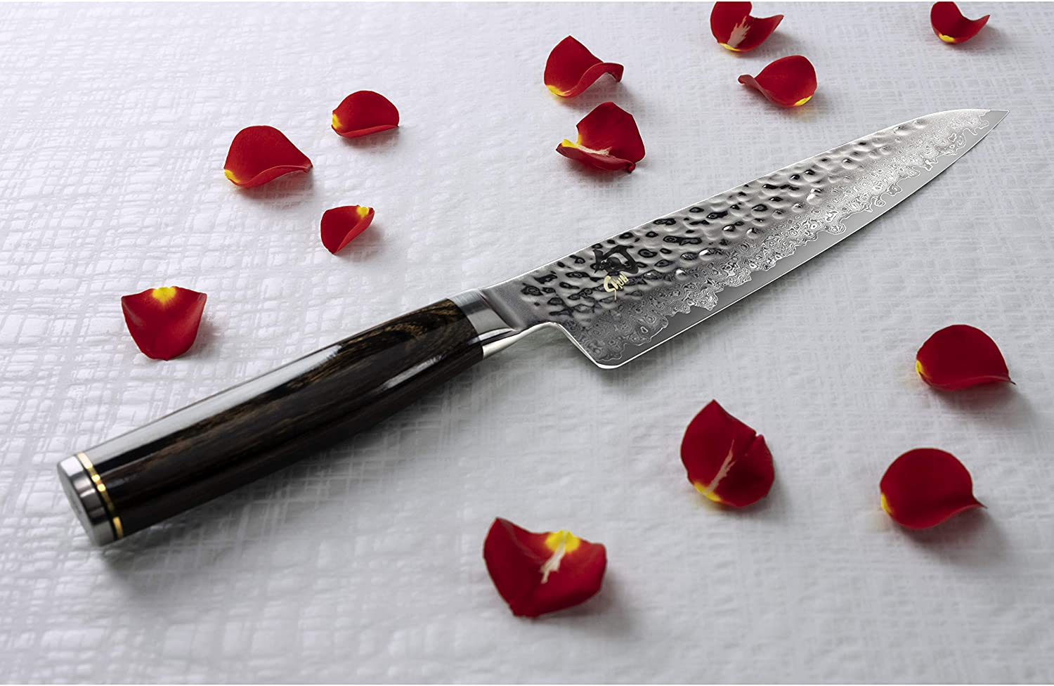 Asian Cook's Knife