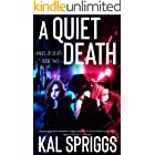 A Quiet Death (Angel of Death Book 2)