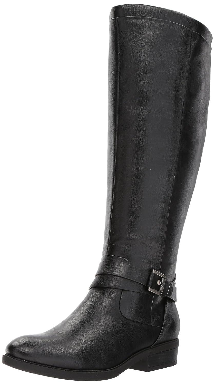 BareTraps Women's Bt Yvonna Riding Boot B0713XLPN3 8 B(M) US|Black