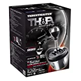 Thrustmaster   TH8A Add-On Gearbox Shifter for