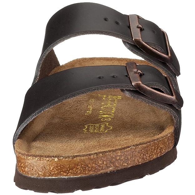 805f0c28b0cdeb BIRKENSTOCK Classic Arizona Softfootbed Unisex-Erwachsene Pantoletten   Amazon.de  Schuhe   Handtaschen