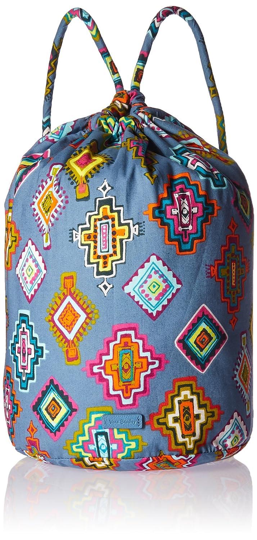 Vera Bradley Iconic Ditty Bag Autumn Leaves 22110