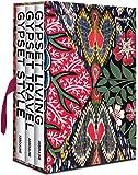 Gypset Trilogy Slipcase Set: Gypset Style/Gypset Travel/Gypset Living