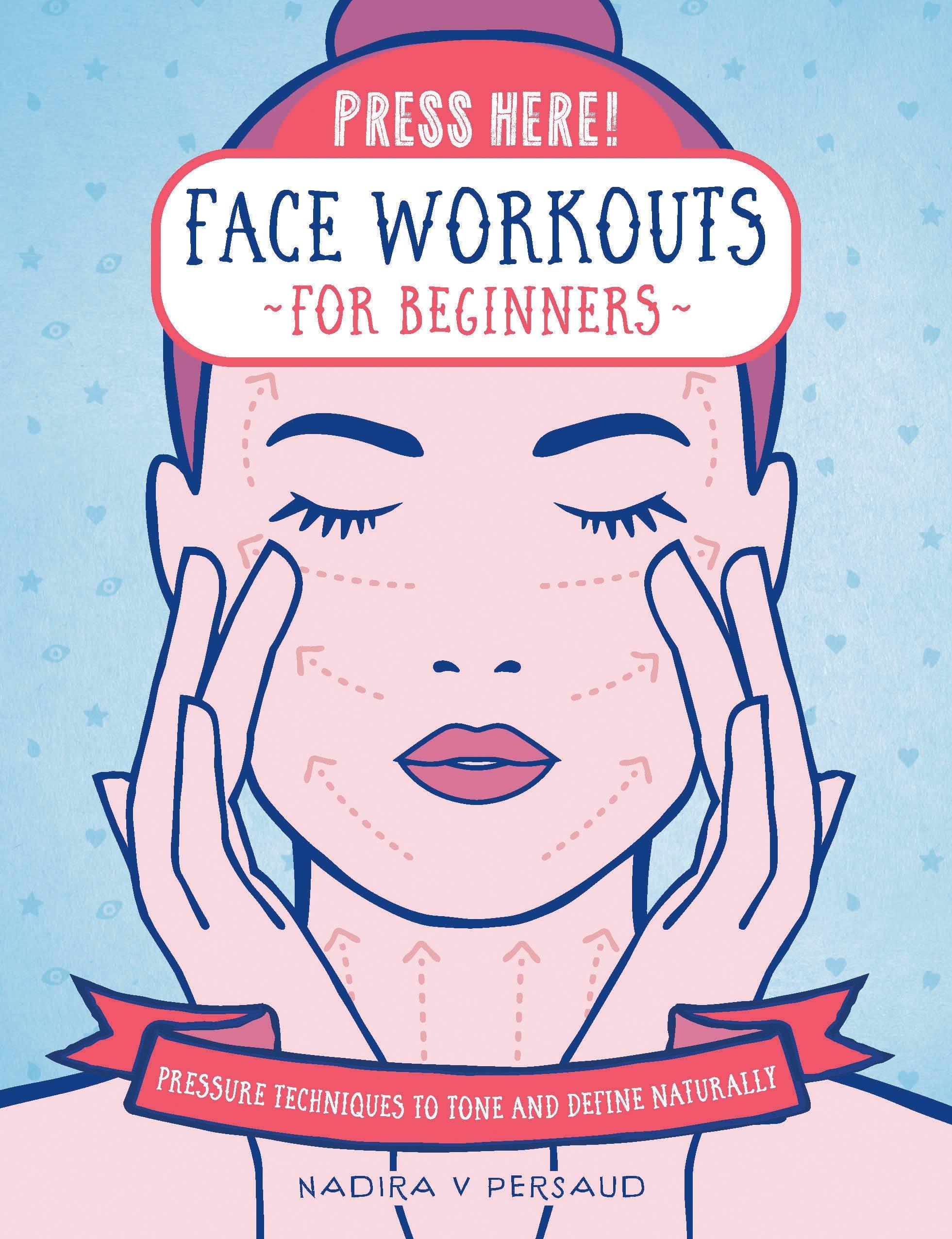 Top 10 Best face massage book Reviews