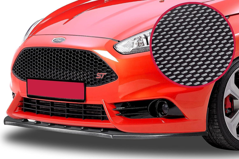 CSR-Automotive Cupspoilerlippe Spoilerschwert mit ABE Carbon Look CSL104-C