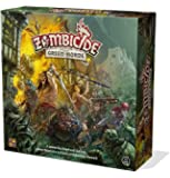 CoolMiniOrNot Current Edition Zombicide Green Horde Board Game