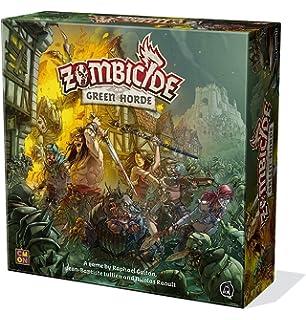 CoolMiniOrNot CMNMD001 Massive Darkness, Multicolor alfonbrilla para ratón: Amazon.es: Juguetes y juegos