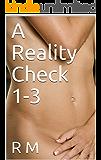 A Reality Check 1-3 (English Edition)