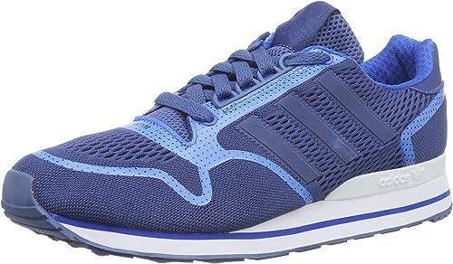 adidas zx 500 blu
