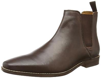 eac7dff11ad32b Red Tape Herren Tapton Chelsea Boots  Amazon.de  Schuhe   Handtaschen