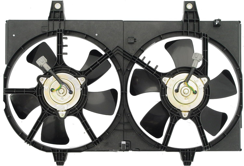 Dorman 620-421 Radiator Fan Assembly