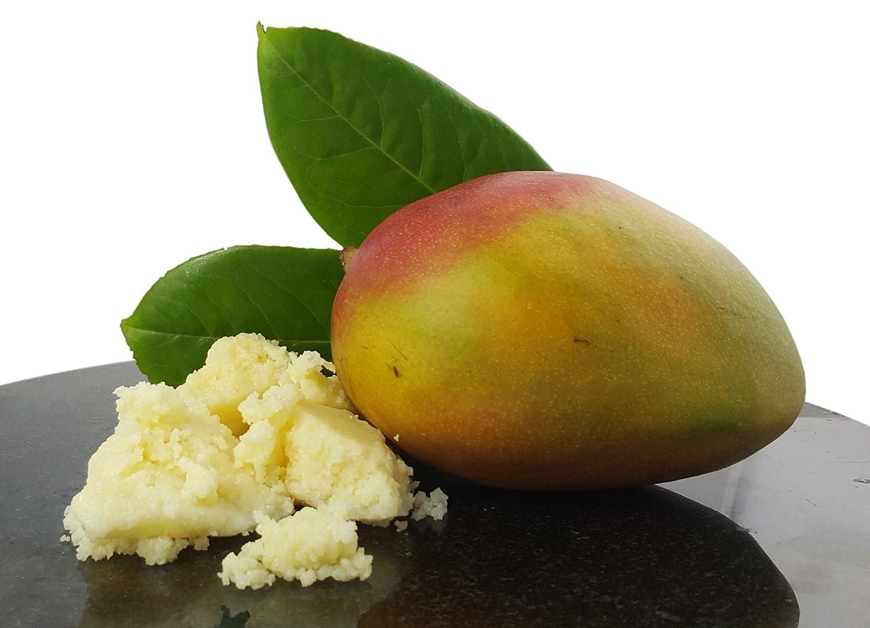 Manteca de Mango - 500g - Grado Cosmético - 100% Pura y Natural TheSoapery