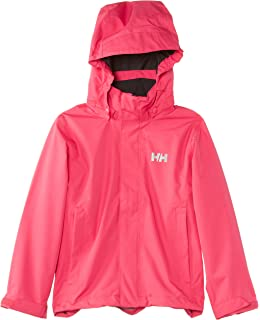 57d4669ca1b9 Amazon.com  Helly Hansen Junior Rigging Rain Jacket  Clothing