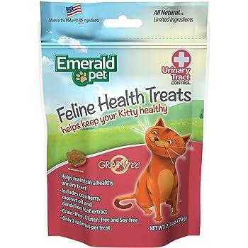 Grain Free Cat Urinary Tract Formula Treats 2.5oz
