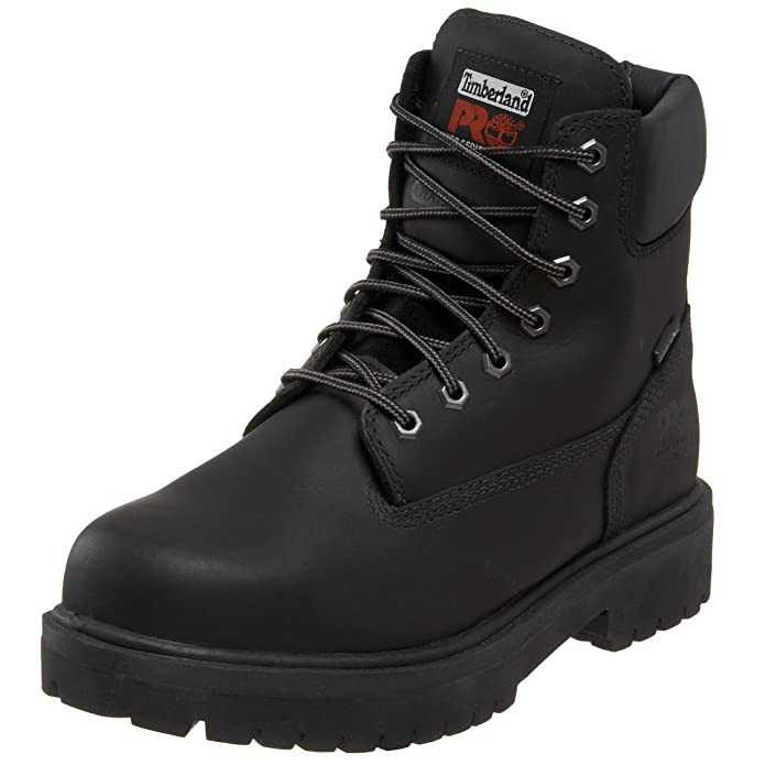 """Amazon.com   Timberland PRO Direct Attach 6"""" Steel Safety Toe ..."""