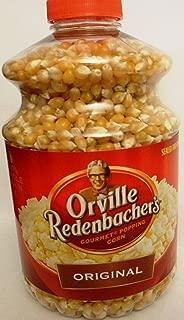 product image for Orville Redenbacher Organic Popcorn Kernel Jar, 30-ounces (Pack of 3)