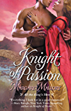 Knight of Passion (All the King's Men Book 3)