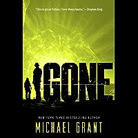 Gone (English Edition)