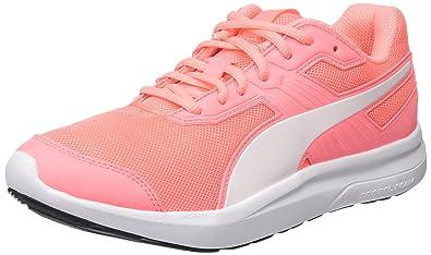 ec01cea6ee0d86 Puma Women s Escaper Mesh Sneakers  Amazon.in  Shoes   Handbags