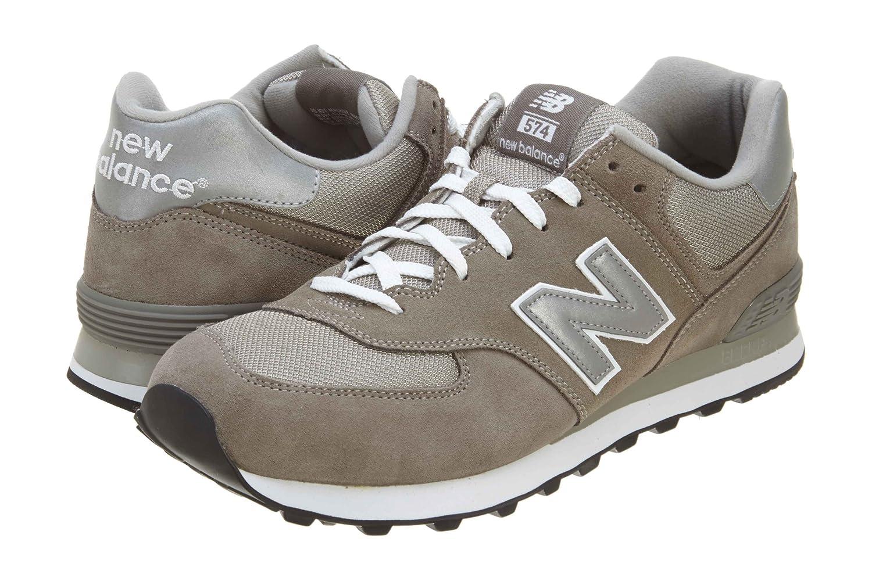 New Balance Men s 574 Core Plus Fashion Sneaker