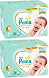 PRİMA PREMİUM CARE FIRSAT PK 2 Lİ SET NO:5 (11-16) JUNİOR 148 ADET (2PK*74)