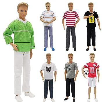 94494b95f14e Amazon.com  K.T. Fancy Lot of 10 Item Fashion Casual Wear Clothes ...