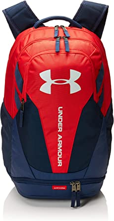 jugo tuyo Mejora  Amazon.com: Under Armour Hustle 3.0 Mochila: Clothing