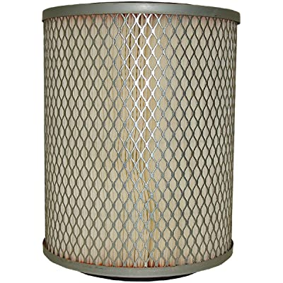 Luber-finer AF8940 Heavy Duty Air Filter: Automotive