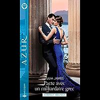 Pacte avec un milliardaire grec (Azur) (French Edition)