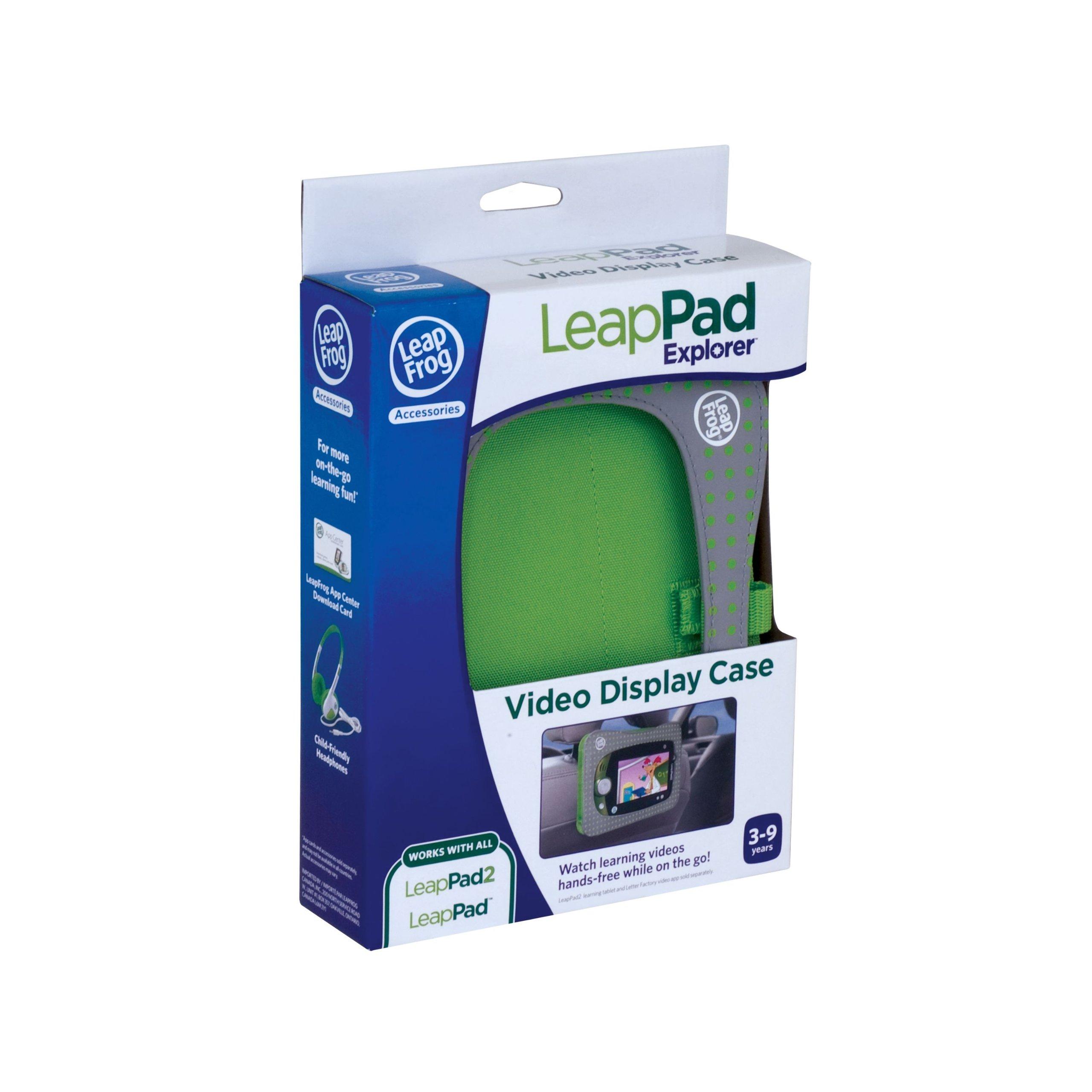 LeapFrog LeapPad Video Display Case by LeapFrog (Image #4)