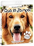 Qua La Zampa (Blu-Ray)