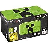 "Nintendo New 2DS XL 4.88"" Touchscreen Wi-Fi Green portable game console New 2DS XL, New 2DS XL, Green, D-pad, Home, Power, Select, Start, LCD, 12.4 cm (4.88""), 400 x 240 pixels"