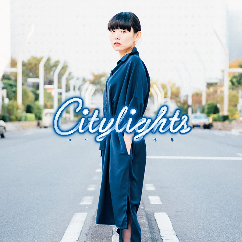 CITY LIGHTS [Analog] B071YDD3W9