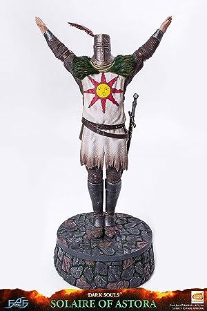 First 4 Figures Estatua Solaire of Astora 46 cm. Dark Souls: Amazon.es: Juguetes y juegos
