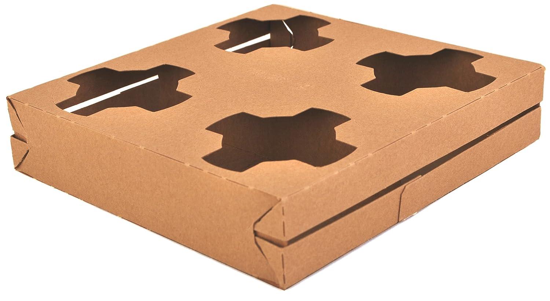 Amazon.com: Southern Champion Bandeja 0115 Kraft paperboard ...