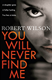 You Will Never Find Me (Charlie Boxer)