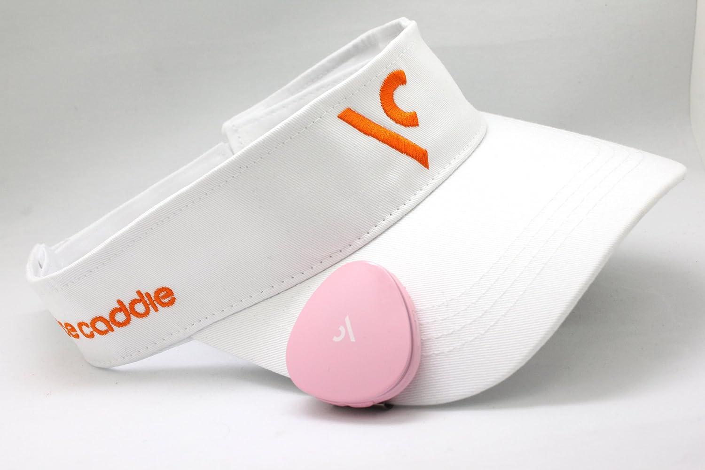 Entfernungsmesser Für Jogger : Voice caddie vc300 golf gps entfernungsmesser farbe: pink: amazon.de