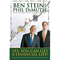 Yes, You Can Get a Financial Life!