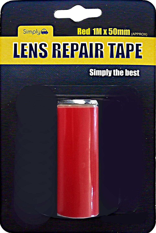 Red Simply 2253 Lens Repair Tape