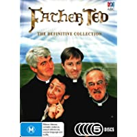 The Father Ted: Definitive Collection (DVD)