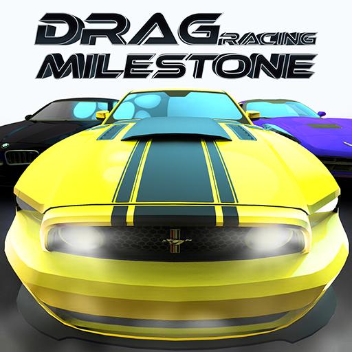 - Drag Racing: Milestone