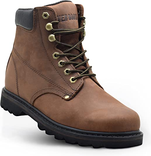7 Best Boots for Walking on Concrete [Guide 2021] 3