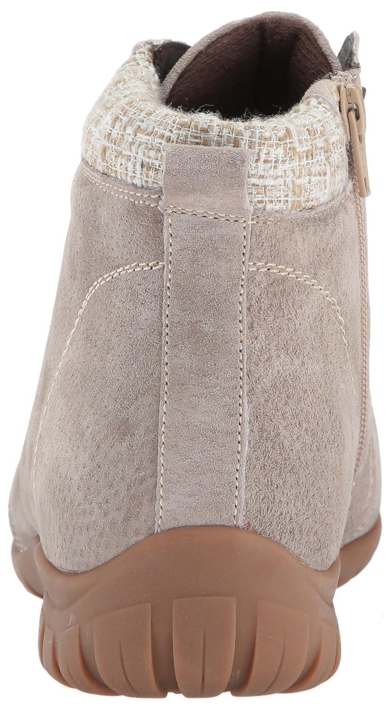 Propet Women's Bootie Delaney Ankle Bootie Women's B06XR5SYQK 7H Medium|Sand b50295