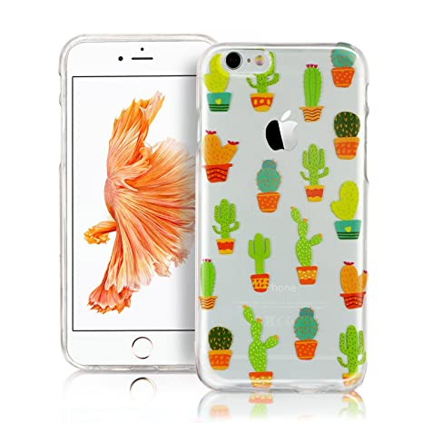 custodia iphone 6 cactus