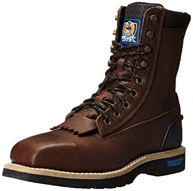91cb46dcf88 Cinch WRX Men's Utility Work Boot
