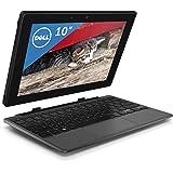 Dell タブレットパソコン Venue10 Pro Wifiモデル 16Q41/Windows10/Officeモバイル/10.1インチWXGA タッチ/2GB/32GB/キーボード付属