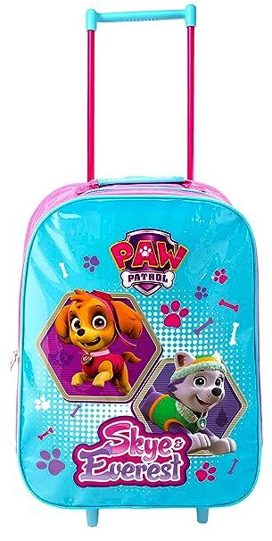 ef5ac152edb Paw Patrol Wheeled Bag & Kinder, Trolley Tasche offiziell lizenziert ...