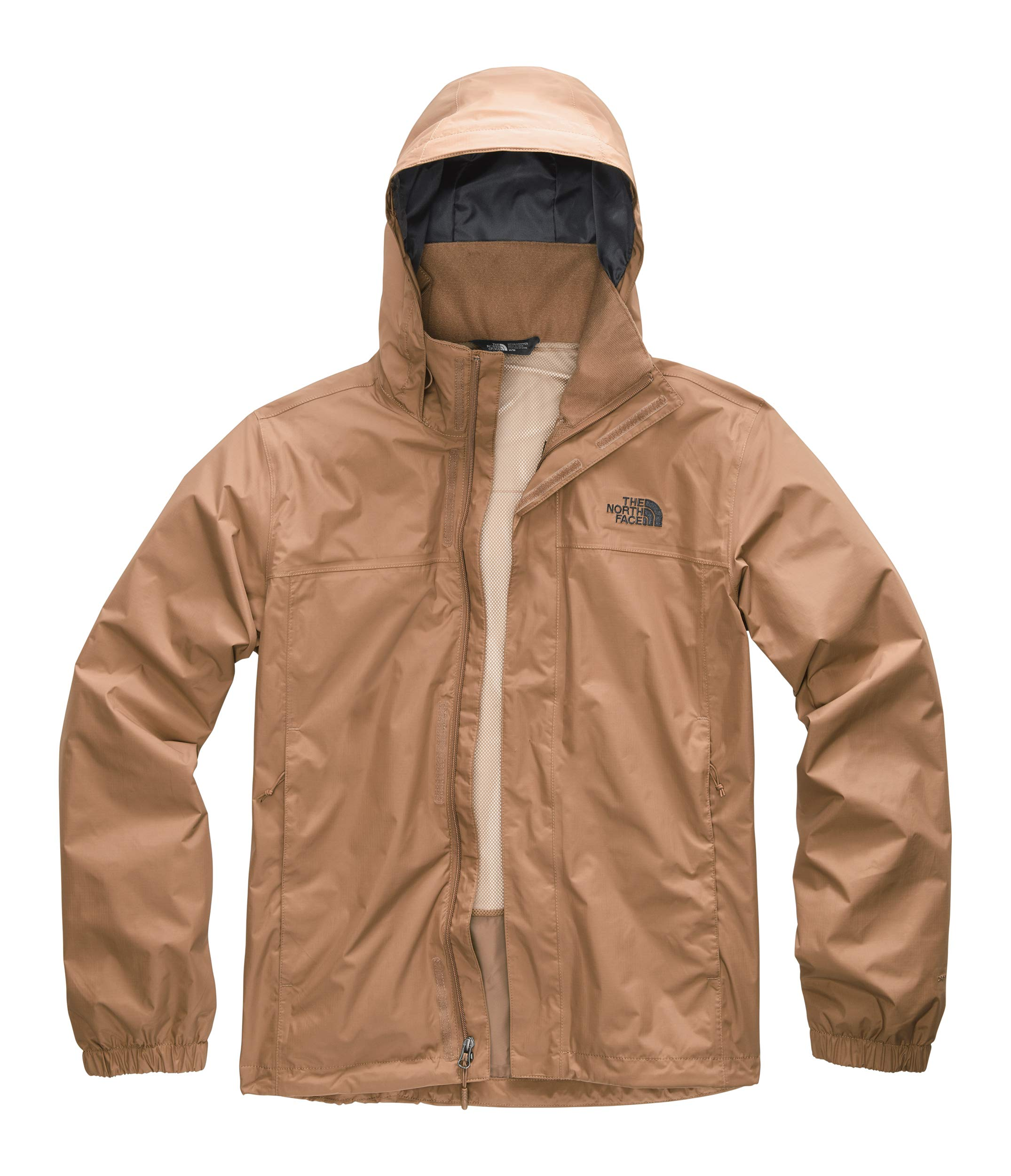 The North Face Men's Resolve 2 Jacket Cargo Khaki Small