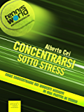 Concentrarsi sotto stress: Come concentrarsi nei momenti decisivi di una partita di tennis