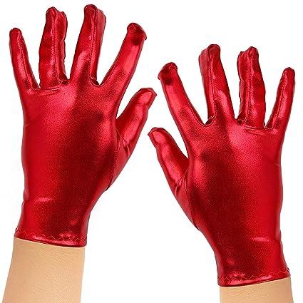 Amazon.com: Skeleteen - Juego de guantes para disfraz de ...